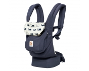 Ergo Baby Carrier Original Marine