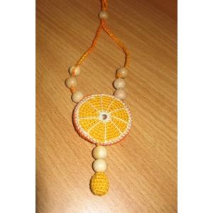Грызунок Сочный апельсин