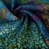 Слинг-шарф Didymos Jacquard Mosaic