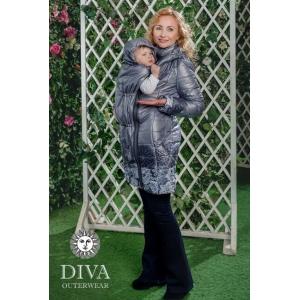 Слингокуртка демисезонная Diva Outerwear Pietra