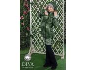 Слингокуртка демисезонная Diva Outerwear 4 в 1Pino
