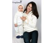Худи для беременных и кормящих Оттава milk