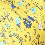 Слингодождевик Цветы на желтом