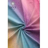 Май-слинг Diva Essenza, Pastello