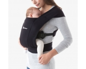 Ergobaby Embrace - Pure Black