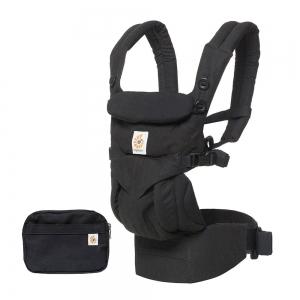Ergo Baby Carrier Omni 360 - Pure Black