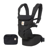 Omni 360 All-in-One Baby Carrier Downtown