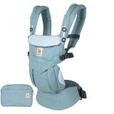 Ergo Baby Carrier Omni 360 - Heritage Blue