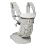 Omni 360 Baby Carrier All-In-One Grey