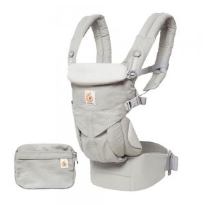 Ergo Baby Carrier Omni 360 - Pearl Grey