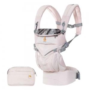 Ergo Baby Carrier OMNI 360 Cool Air Mesh - Maui