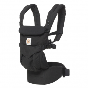 Ergo Baby Carrier 360 - Pure Black