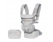 Omni 360 Baby Carrier Cool Air Grey