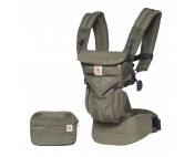 Omni 360 Baby Carrier Cool Air Khaki Green