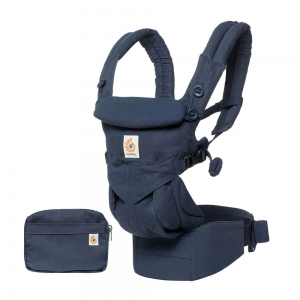 Ergo Baby Carrier Omni 360 - Midnight Blue