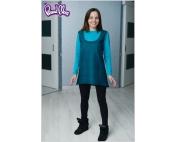 Платье для кормящих и беременных Diva Nursingwear Lucia Antico