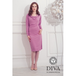 Платье для кормящих и беременных Diva Nursingwear Paola Antico