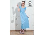 Платье для кормящих и беременных Diva Nursingwear Dalia Celeste