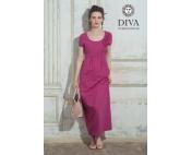 Платье для кормящих и беременных Diva Nursingwear Dalia Sorbetto