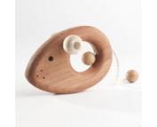 Погремушка-грызунок Мышонок