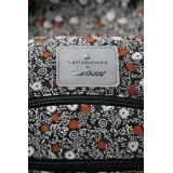 Слинг-рюкзак bellybutton by manduca XT SoftBlossom dark (темный)
