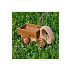 Деревянная машинка Грузовичок