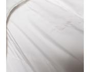 Слингонакидка плащевка утепленная - Белая