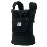 Эргорюкзак Ergo Baby Carrier черный