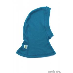Шлем трикотажный Бирюза