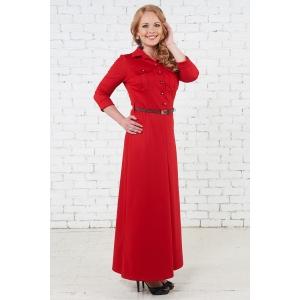 Платье для кормящих Ливиньо-1