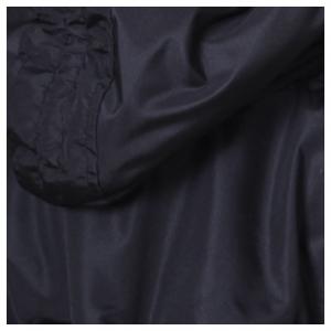 Муфта на коляску Гусленок теплая - Чёрная