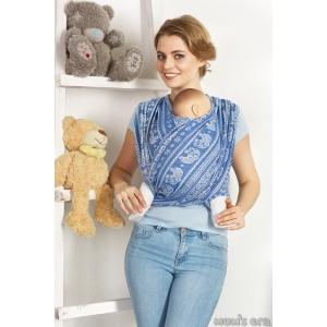 Слинг-шарф Elephant Hait