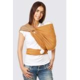 Слинг-шарф Nordic мандарин