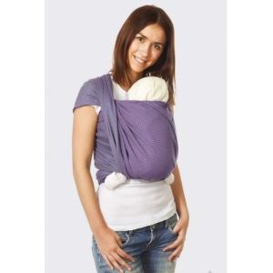 Слинг-шарф Nordic аметист