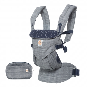 Ergo Baby Carrier Omni 360 - Star Dust