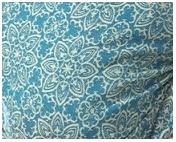 Слинг-рюкзак Карауш Basic Blum muskari темный уменьшенный