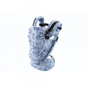 Слинг-рюкзак ЕмэйБэйби Сири, Голубой