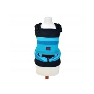 Слинг-рюкзак ЕмэйБэйби, Океан мальчик  размер toddler