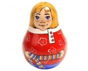 "Неваляшка ""Ванька-Встанька"""