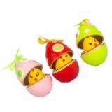 Яйцо с цыпленком. подарок ко дню рождения