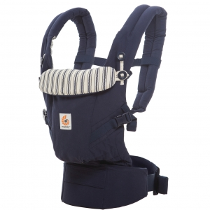 Adapt Ergo Baby Carrier - Admiral Blue