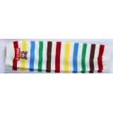 Слингогетры Разноцветные полоски