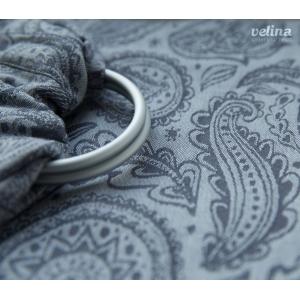 Огурцы серые слинг с кольцами Velina