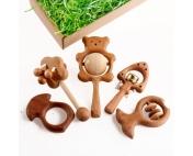 Подарочный набор Большой пикник у мишек