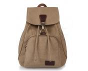 Крафтовый рюкзак Treveller сафари
