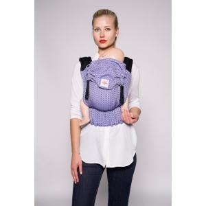 Эргономичный рюкзак KokadiFlip Heart2Heart Jeans