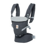 Adapt Ergo Baby Carrier Geo Black