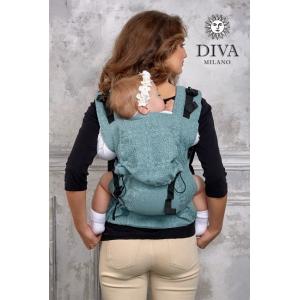 Эрго-рюкзак Diva Basico Aprile