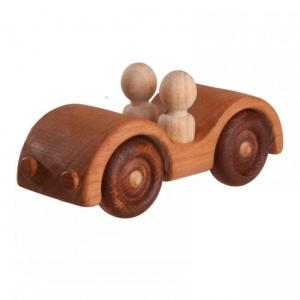 Машинка Кабриолет с 2 пассажирами