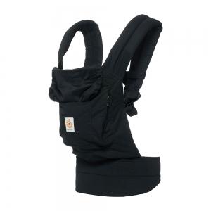 Ergo Baby Carrier Original - Pure Black